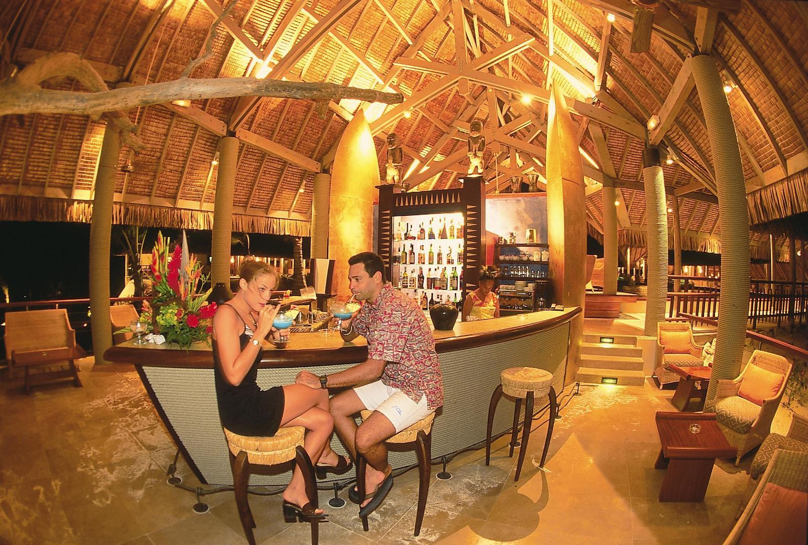 Bora Bora utazás Bora Bora hotelek és utazás