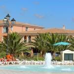 Clug Hotel Marina Beach
