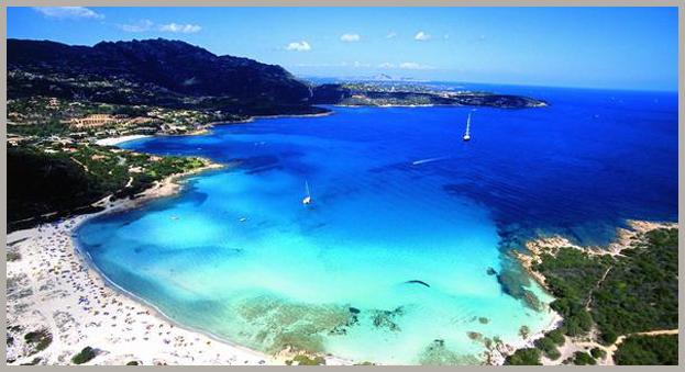 Tropical Island Beach Ambience Sound: Top 3 Legszebb Tengerpart