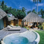 Hotel Bora Bora Pearl Beach Resort