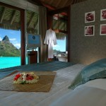 Hotel Intercontinental Resort & Thalasso-Spa Bora Bora