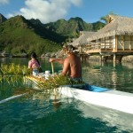 Hotel Intercontinental Resort & Spa Moorea