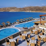 Myconian Imperial Resort & Thalasso Spa