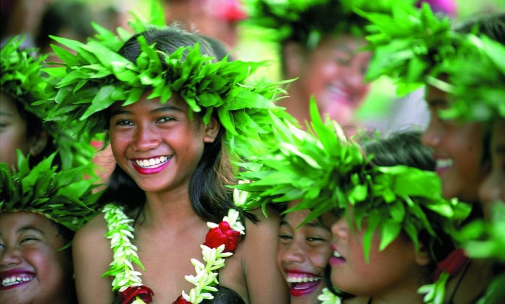 Ízelítő a szigetvilágról